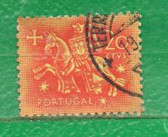 1 Portugal Yvert 775 Usado - Used Stamps