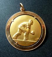 Challenge J. MECATTI - Champion 1965  (750  55 VA) - Bowls - Pétanque