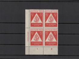 SBZ 1949 Nr 228 DZ Postfrisch (213591) - Soviet Zone