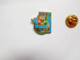 Beau Pin's Pins , Armée Militaire , SEA , Service Essence Armée , RMDA - Army