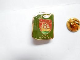 Beau Pin's Pins , Armée Militaire , SEA , Service Essence Armée , CRE Nantes , Blason - Army