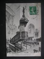 Riceys(Aube)-Chaire A Precher Du XVIII Siecle Classee Parmi Les Monuments Historiques 1911 - Les Riceys