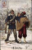 Regiment Artiste CPA Dietz, Achmed, Infanterie Regiment Kaiser Wilhelm Nr. 116 - Zonder Classificatie