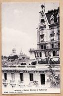 Sui178 ⭐ Mint Switzerland Vaud LAUSANNE Maison MERCIER Cathédrale 1910s PHOTOTYPIE C° Neuchâtel N° 3740 - VD Vaud