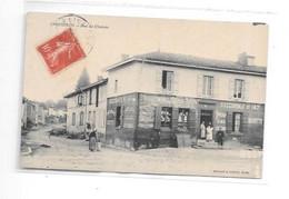 51 - CHEMINON : Rue De Chalons, - Other Municipalities