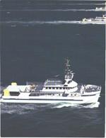 Royal Australian Navy Ship HMAS Mermaid A 02 - Warships