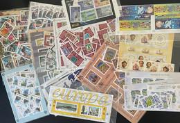 EUROPA-CEPT - 2005 / 2006 - 50th ANNIVERSARY - 1956 - 2006 - Complete Collection Michel 2500€+ - Sammlungen
