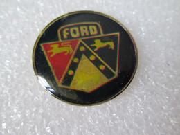 PIN'S   LOGO   FORD      Ø 24mm - Ford