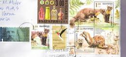 Bulgarije Recent - Covers & Documents