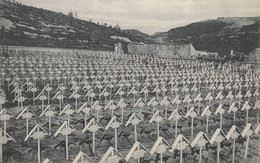 "Cartolina - Postcard /non Viaggiata - Unsent / Cimitero Militare Italiano - "" Generale Prestinari "" Gallio. - Cementerios De Los Caídos De Guerra"