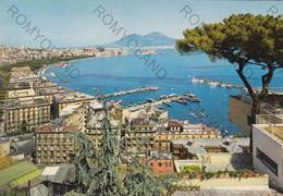 CARTOLINA  NAPOLI,CAMPANIA,PANORAMA,BELLA ITALIA,MARE,SOLE,LUNGOMARE,CULTURA,STORIA,RELIGIONE,NON VIAGGIATA - Napoli (Nepel)