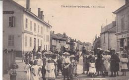 88-THAON LES VOSGES RUE D ALSACE - Thaon Les Vosges