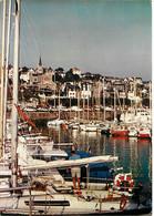 14 - Trouville - Le Port Des Yachts - Bateaux - CPM - Voir Scans Recto-Verso - Trouville