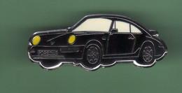 PORSCHE NOIRE *** SERIE LIMITEE *** 5049 - Porsche