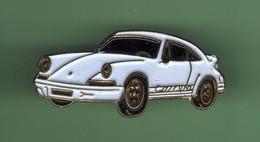 PORSCHE *** BLANCHE *** 5049 - Porsche