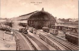 21 DIJON - La Station - Chemin De Fer   * - Dijon