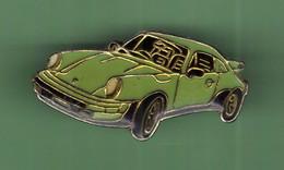 PORSCHE *** VERTE *** 5049 - Porsche