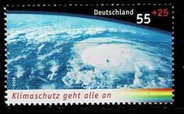 Bund 2006,Michel# 2508 ** Umweltschutz - Unused Stamps