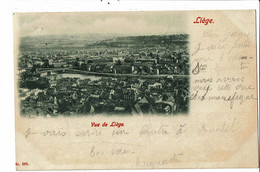 CPA-Carte Postale   Belgique-Liège- Panorama  1899 VM32673 - Liege