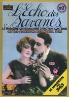 L' Echo Des Savanes N ° 7  Mandryka  Claire Bretecher Gotlib - L'Echo Des Savanes