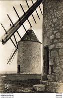 D47  Les Vieux Moulins De Gascogne - Ohne Zuordnung