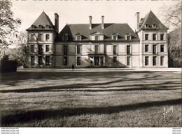 D60  MORTEFONTAINE  Institut St Thomas D'Aquin Prieuré Notre Dame De Toutes Grâces  Le Château Façade Nord - Andere Gemeenten