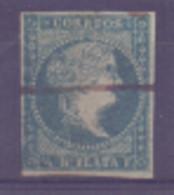 Antilles Espagnoles  N° 1 Oblitéré - Antilles
