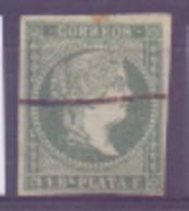 Antilles Espagnoles  N° 2 Oblitéré - Antilles