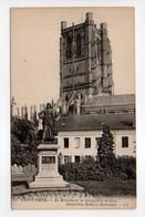 - CPA SAINT-OMER (62) - Le Monument De Jacqueline Robins - Editions Lévy N° 43 - - Saint Omer
