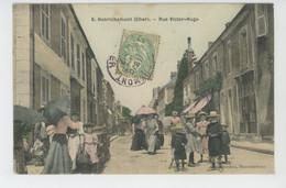 HENRICHEMONT - Rue Victor Hugo - Henrichemont