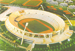 Greece Postcard  Olympic Stadium - Mint (G132-47) - Jeux Olympiques