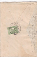 CERES -3 1\2 Verde-Oeiras-Coruche - Covers & Documents