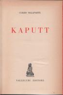 Kaputt - Curzio Malaparte - Unclassified