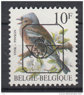 BELGIË - OBP - PREO - Nr 834 P6 - MNH** - Typo Precancels 1986-..(Birds)