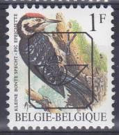 BELGIË - OBP - PRE 816 P6 - MNH** - Typo Precancels 1986-..(Birds)
