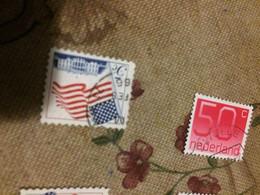USA FLAG 1 VALORE ! - Altri - America