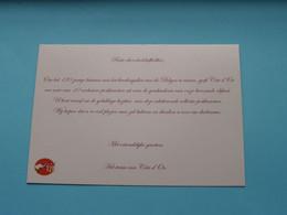 120 Jarig Bestaan > Collectie Van 10 Postkaarten > Chocolat Côte D'Or ( Zie/Voir Photo ) 10 Cartes Postales > COMPLET ! - Côte D'Or