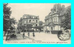 A921 / 349 14 - CABOURG Place De La Mairie - Cabourg