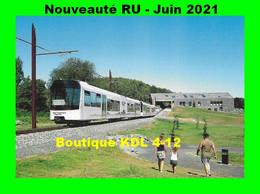 RU 1919 - Automotrices Stadler - ORCINES - Puy De Dôme - Altri Comuni