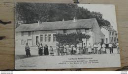 ANJEUX : La Mairie Et Ecole Des Garcons ................ 438 - Autres Communes
