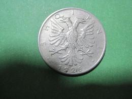 Albania 1/2 Lek 1926 (2) - Albania