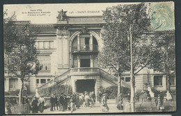 N° 148 - Saint Etienne - Sortie D'été De La Manufacture Française D'Armes Et Cycles    Maca 2731 - Saint Etienne