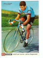FELICE GIMONDI  G S  SALVARANI 1967 - Ciclismo
