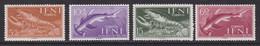 IFNI 1954 - Serie Completa Nueva Sin Fijasellos Edifil Nº 118/121 -MNH- - Ifni