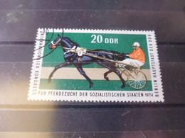 DDR  YVERT N° 1652 - Usati