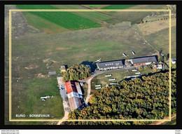 90  BUNO  BONNEVAUX ....  Aérodrome - Other Municipalities