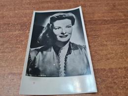 Postcard - Film, Actor, Katherine Hepburn      (29503) - Pâques