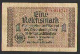 ГЕРМАНИЯ 1  МАРКА  1939-1944 - Non Classificati