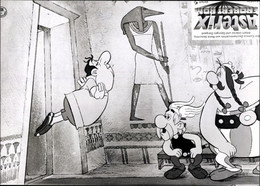 16 Pressefotos Asterix, Filmszenen - Spielzeug & Spiele