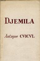 Djemila. Antique Cuicul - Leschi Louis - 1950 - Archeology